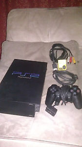 Sony Playstation 2 PS2 et 15 jeux