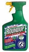 Roundup Speed