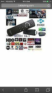 brand new fire tv stick 2gen best box for the money for free tv