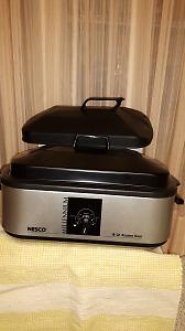 Nesco Roaster Convection Oven