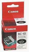 Canon BC-10