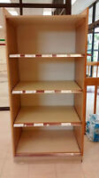 Shelving Unit's Heavy Duty Now only $32.50