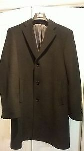 Cashmere wool coat NEW West Island Greater Montréal image 1