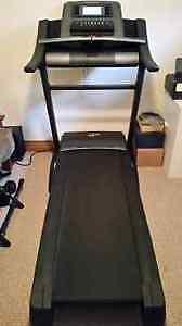 Tapis roulant NordicTrack 1600PRO