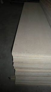 PLAIN CHIPBOARD SHEETS PACK LOT 1800 X 445 SECONDS Dandenong Greater Dandenong Preview