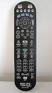 Cablebox -Remotes  (Cogeco)