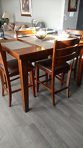 Kitchen Table Set London Ontario image 1