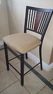 Chaise Bistro - Tall Chair - Stool