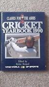 Cricket Books