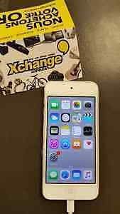 Ipod Touch 5th 32gb Gris