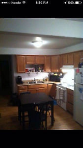 Two bedroom upper unit pet friendly feb 1st