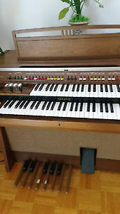 Electronic organ piano for sale