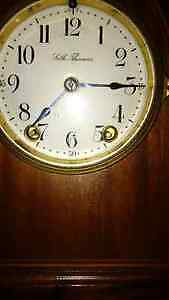 Antique Seth Thomas Clock Kitchener / Waterloo Kitchener Area image 2