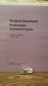 Office Administration Medical Office Projects