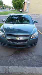 2009 Chevrolet Malibu Sedan in good condiction