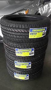 215/45r17 - NEW All-Season tires -PRICED TO SELL