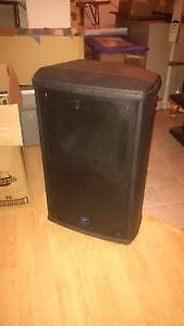 NX55P Speaker - Great condition.