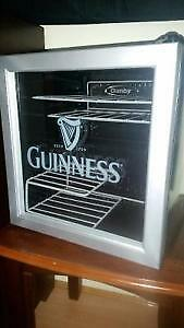 Guinness Mini Beer Fridge