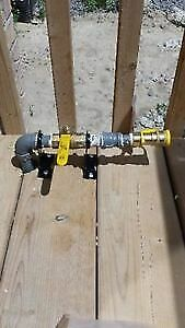BBQ  Cheap BBQ and Gas Line Installation 647-217 9066
