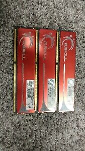 6 gigs of DDR 3 -1333