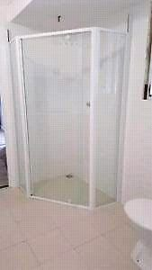 Boston Neo 1000 shower screens Bethania Logan Area Preview