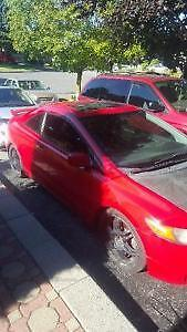 2007 Honda Civic SI Coupe (2 door) *Price Reduction*