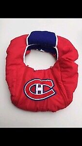 Housse coquille les Canadiens