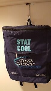 Nice Cooler Bag & Backpack