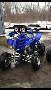 Used 2001 Yamaha 660r Raptor
