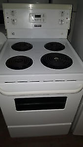 """24"""" Stove for sale look new working good call 416-298-4800"""
