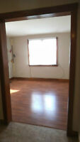 Bright Large 1 Bedroom.  Available June 1st.