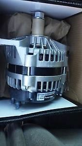 Delcoremy Alternator for volvo D12