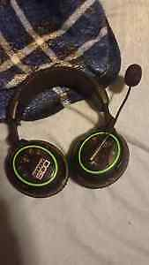 Turtle beach stealth 500x wireless headphones