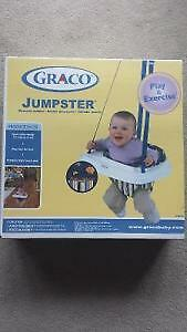 Graco Jumpster