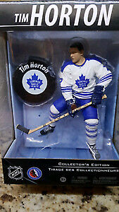 Mcfarlane NHL Toronto Maple Leafs Hockey Figures