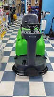 BRAND NEW Commercial Rider Sweeper w/ GEL BAT + FREE ITEMS