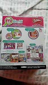 MII World - Mrs Fields Cookies - New in Box London Ontario image 2