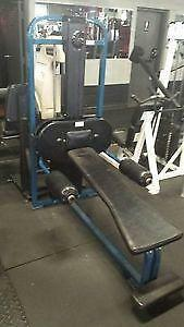 Nautilus Gym Equipment Ebay