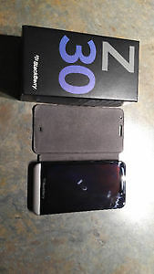 Blackberry Z30 Cambridge Kitchener Area image 1