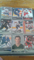 NHL Youg Guns Rookie Cards