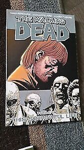 The Walking Dead Vol 4-26 Comics