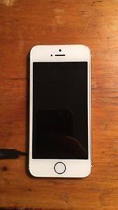 iPhone 5S on Bell/ Virgin