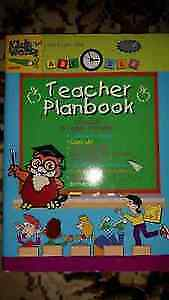 Teacher and Student Planner Books for Sale