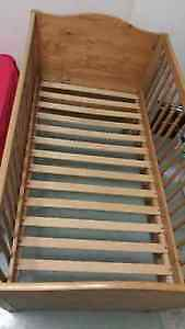 Baby crib for sale Kitchener / Waterloo Kitchener Area image 1