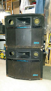 Speakers Elite Micron 600