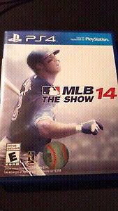 Mlb 14 and nhl 15