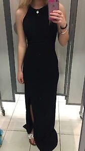 Black Prom Dress! BRAND NEW