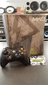 Console Xbox 360 320GB édition Call of Duty MW3