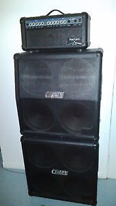 CRATE GX1200H full Stack at a Great Price