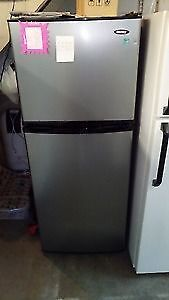 Stainess Steel refrigerator for sale